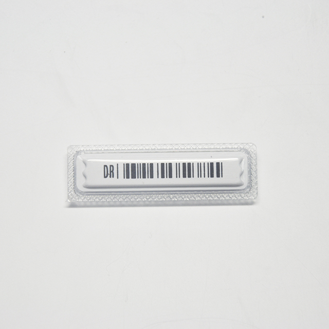 EAS Security Garment Soft Label To Protect Shoplifting