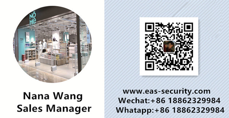 Bohang stores anti-theft EAS system devices